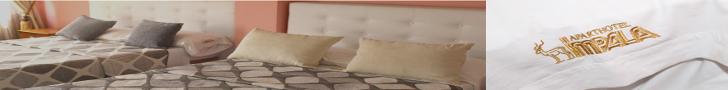 Conozca el Hotel Impala Malabo en Guinea Ecuatorial