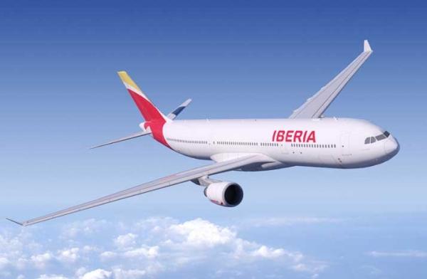 Iberia anuncia la suspensión de vuelos a Guinea Ecuatorial
