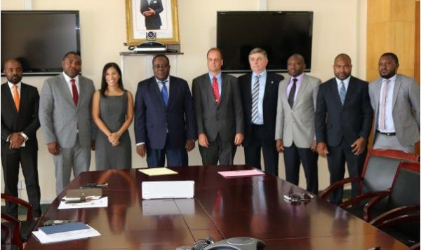Acuerdo de Gepetrol para la comercialización de combustible en aerolíneas