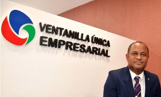 Entrevista con el Coordinador de la Ventanilla Única Empresarial de Guinea Ecuatorial