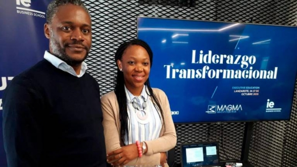 Consolidando los lazos comunes con Guinea Ecuatorial