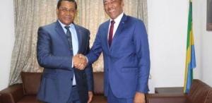 Le Guinée Équatoriale va alimenter le nord du Gabon en énergie électrique