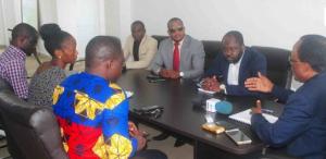 Reunión del Secretario de Estado de Turismo con las agencias de viaje y de venta de billetes