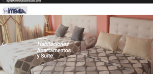El Hotel Impala Malabo inaugura su nueva página web