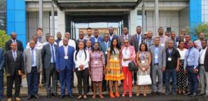 Apertura del curso sobre seguridad aeroportuaria en Guinea Ecuatorial