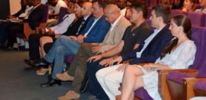 Geproyectos ha dado a conocer las empresas encargadas del proyecto de construcción y equipamiento del aeropuerto de Bata