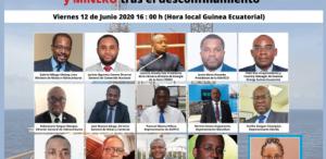 El webinar de la NAHSCO afianza la nacionalización del sector hidrocarburos